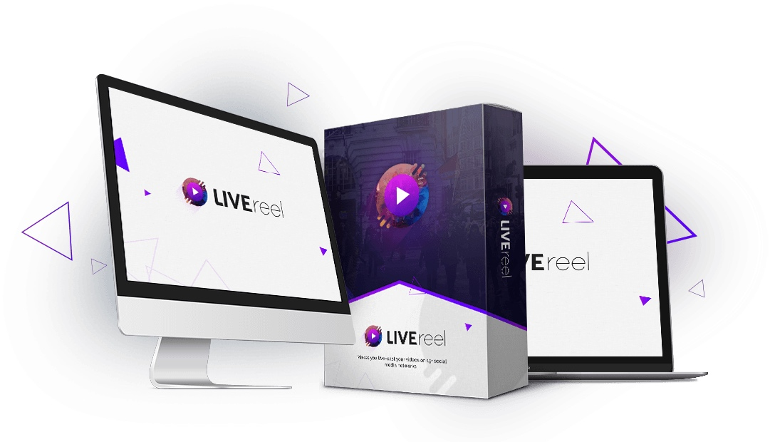 LIVEreel Review