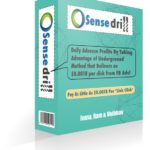 Sense Drill Review