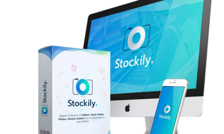 Stockily Review – Get Your Hands on The Biggest Ever Collections of HD Photos and Videos