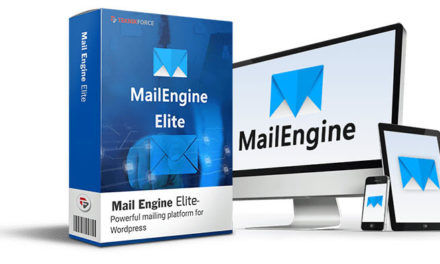 MailEngine Review – Mail Marketing Made Easy