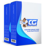Content Gorilla Review – Create Your Own Renovated Online Content In Nearly No Time!