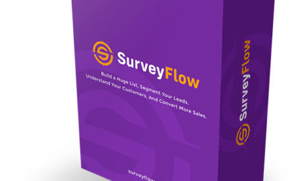 SurveyFlow Review – The Perfect Tool to Keep an Eye On Your Online Marketing