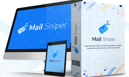 MailSniper Review – Upgrade Your Email Marketing Criterion