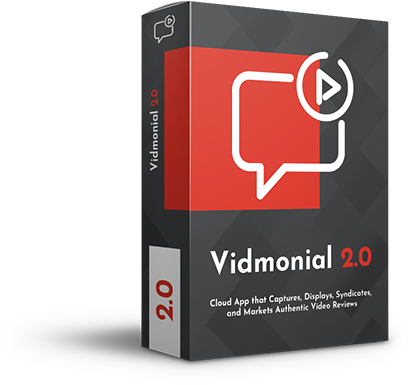 Vidmonial 2.0 Review – This Upgraded Product Will Take Your 2019 Video Technology & Marketing – to a Whole New Level!