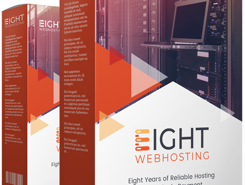 Eight Webhosting Review – Get The Best Possible Web Hosting Service at The Moment Once and For All – For Full Eight Years!