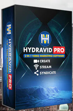 Hydravid Review – The Best Multi-Purpose Video Software That You Need to Achieve the Best Traffic Rates and Best Sales Ever!