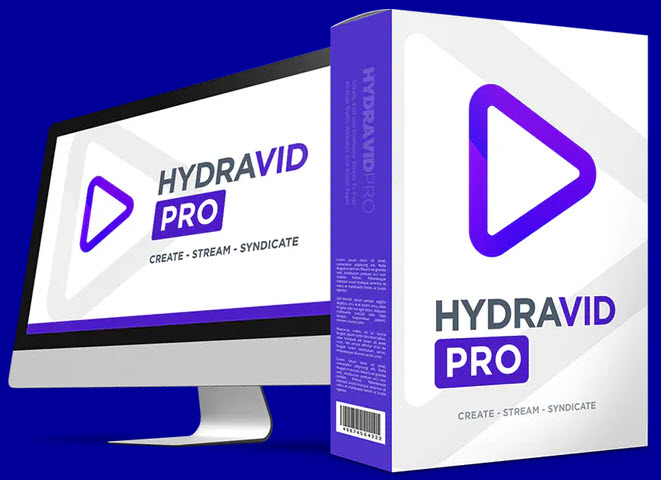 Hydravid review