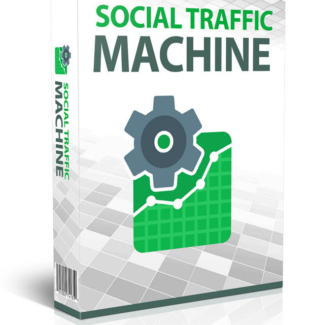 Social Traffic Machine Review – Get Your Hands on the Optimal Product to Start Generating Unlimited and Real Traffic in 2019!
