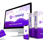 BotEngage Review – Boost Your Online Business, Increase Your Sales!